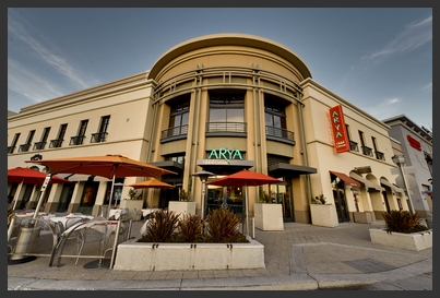 Arya Global Cuisine Persian Restaurant in Redwood City: A Persian Tradition restaurant