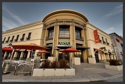 Persian Restaurant Redwood City