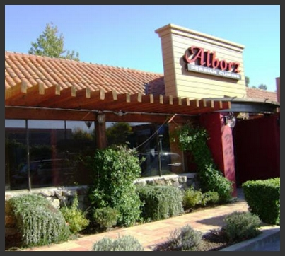 Alborz Persian Restaurant in Walnut Creek: A Persian Tradition restaurant