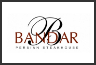 Bandar Persian Restaurant in San Diego: a Persian Tradition restaurant