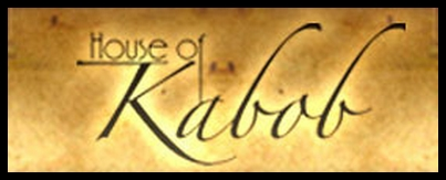 House of Kabob in Irvine logo