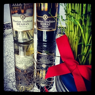 Perisian-Wine-for-Nowruz-With-sabzee-