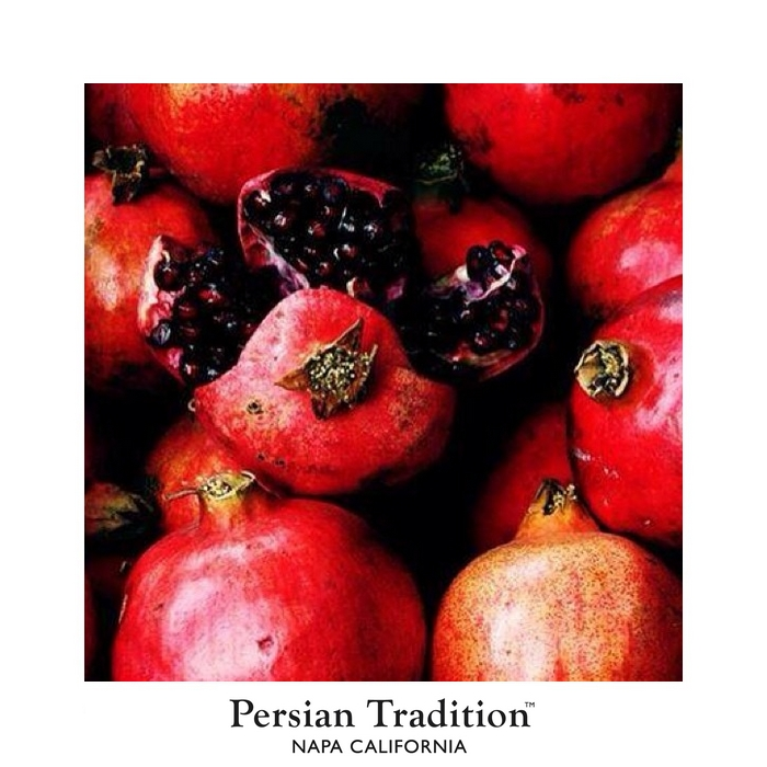 Anar is the most famous fruit to celebrate Yalda