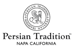 Persian Tradition™ Wine Napa California